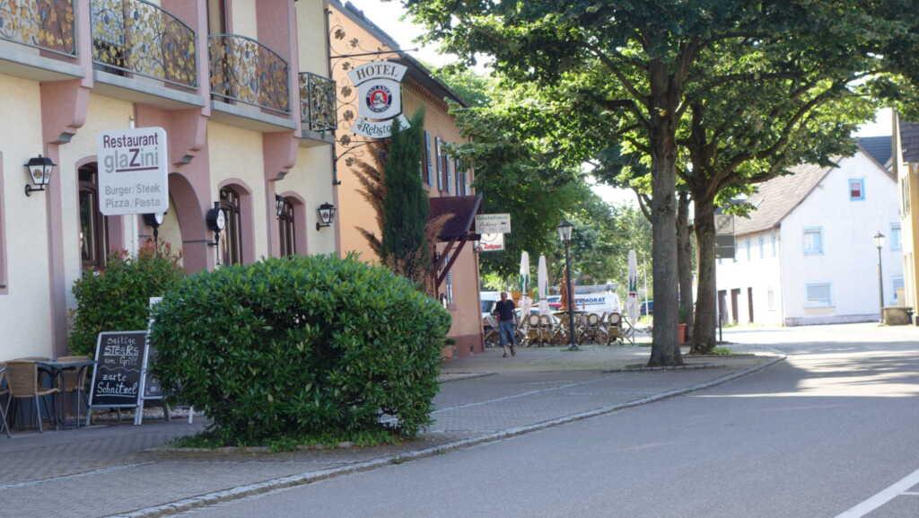 Ferienwohnung Ostermann