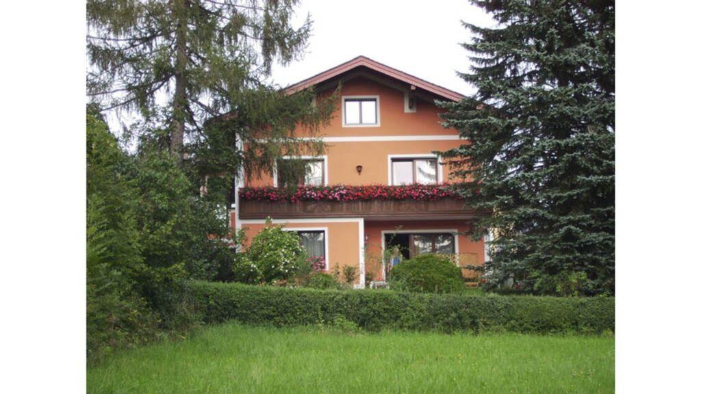 Stabauer Elisabeth, Ferienwohnung 2 Kolomannsberg