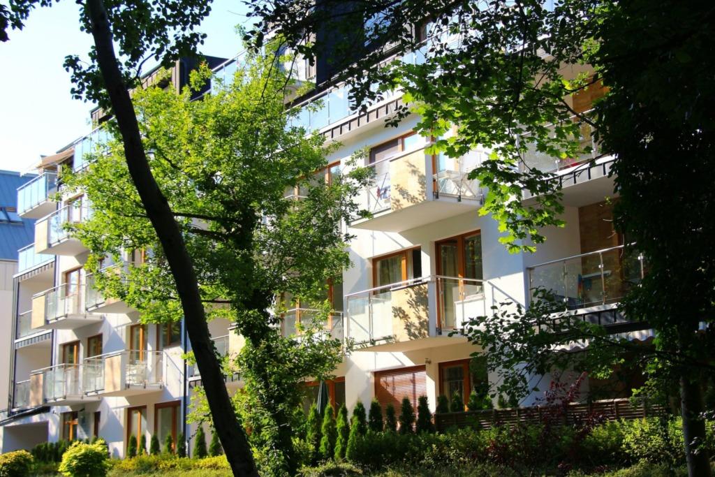 Rezydencja Sienkiewicza II (M6), RSII 6