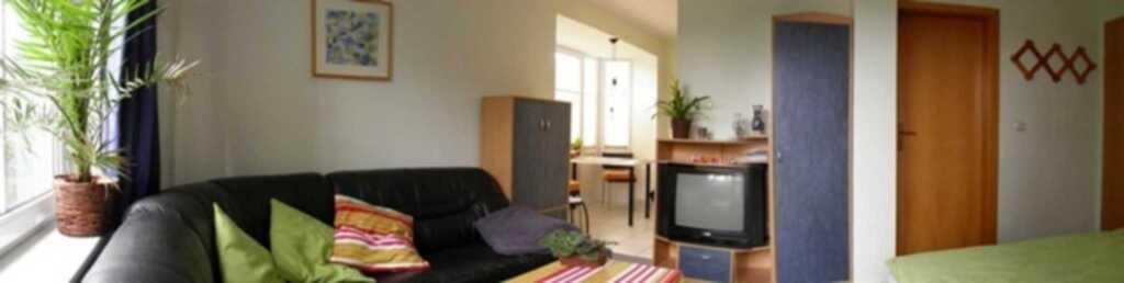 Die Moewe - J.M. Arndt's Appartements, Appartement