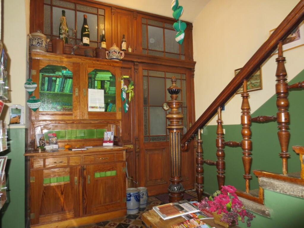 Haus Gründerzeit, Fewo 2-Zimmer