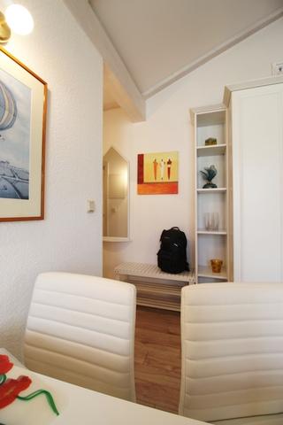 Villa Monika - Appartement Lena, Wohnung Lena