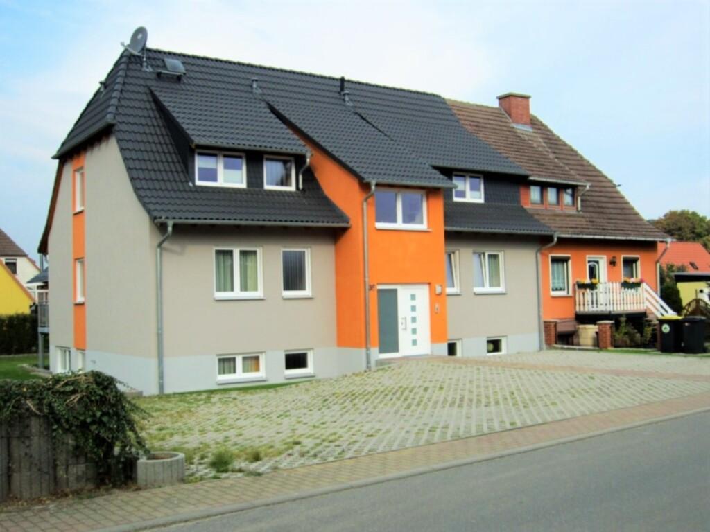 Ferienwohnung Fahrnbach