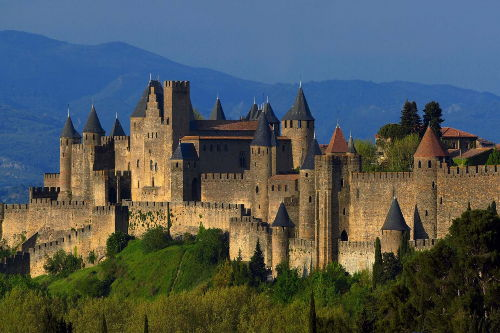 Carcassonne, UNESCO-Kulturdenkmal