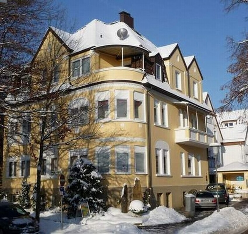 Haus Königin Luise in Bad Salzuflen