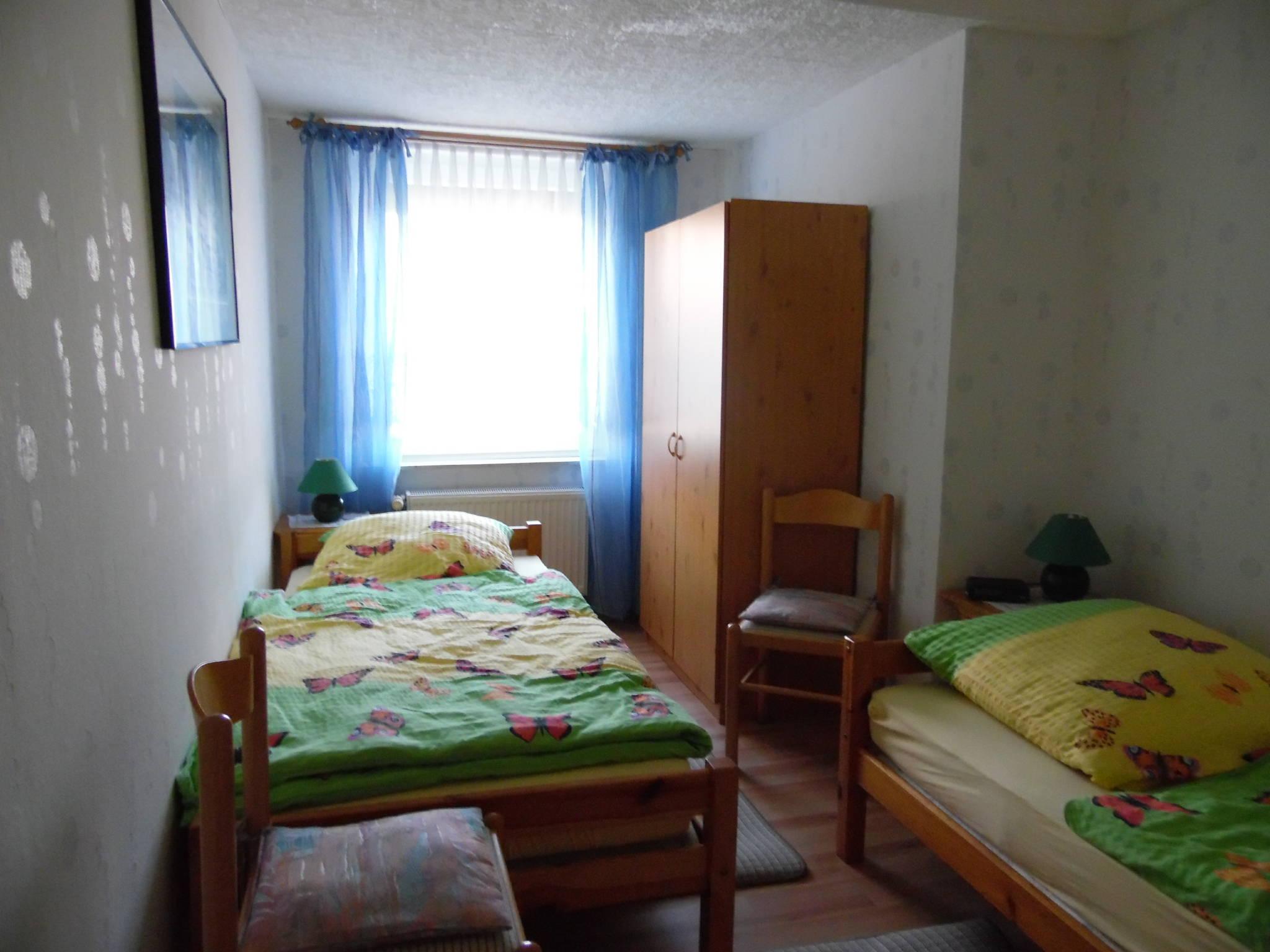 Schlafzimmer kind(er)