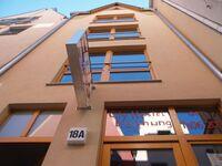 Cityhostel Rostock P 356, XL 2  Vierbettzimmer auf einer Etage für 8 Pers. in Rostock-Stadtmitte - kleines Detailbild