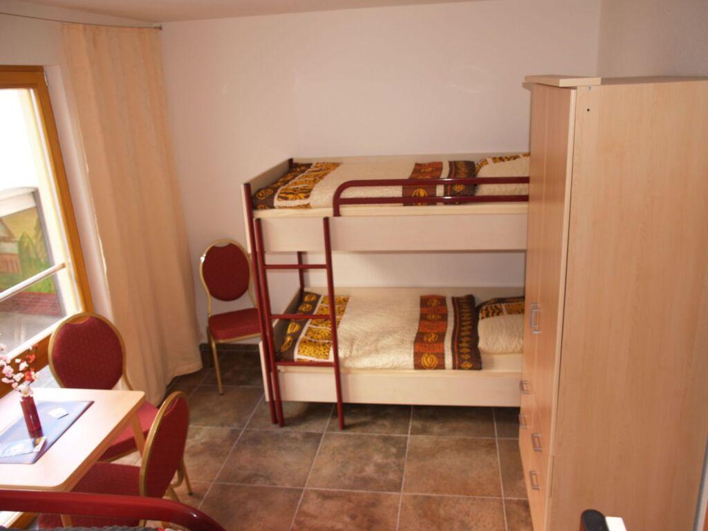 Cityhostel Rostock P 356, XL 2 Vierbettzimmer auf