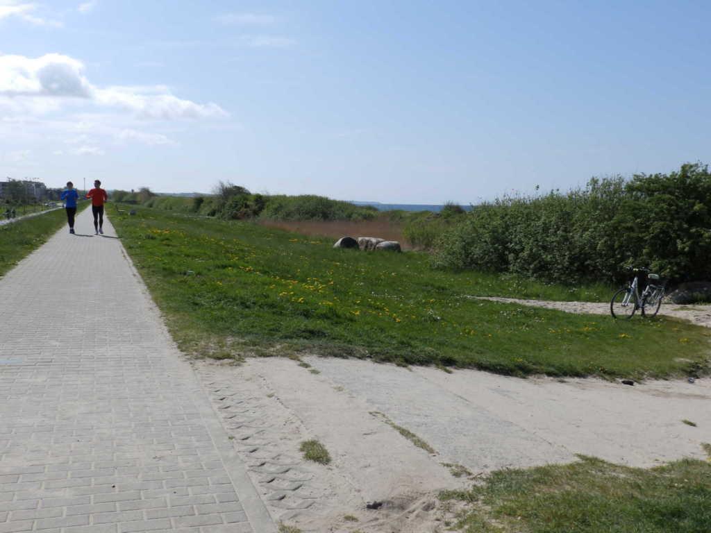 Ferienappartement Sommerwind nur 250m zum Strand m