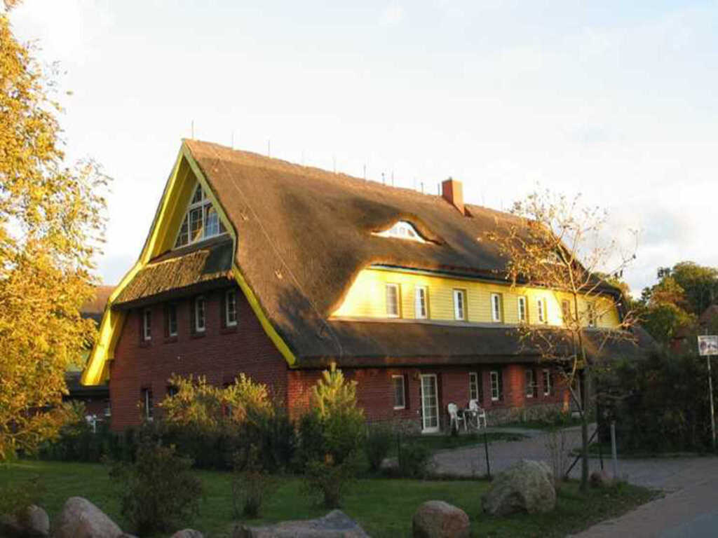 Ostsee Ferienidyll 'Gut Lancken', Wohnung 06