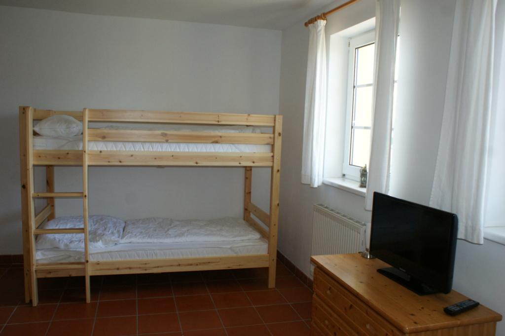 Ostsee Ferienidyll'Gut Lancken', Wohnung 06