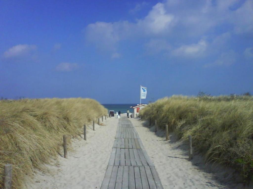 Warnemünde: Ferienwohnung - Strandweg (S2), Ferien