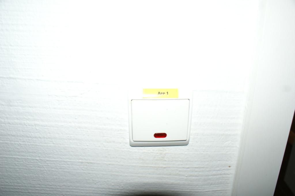 Ostsee Ferienidyll'Gut Lancken', Wohnung 01