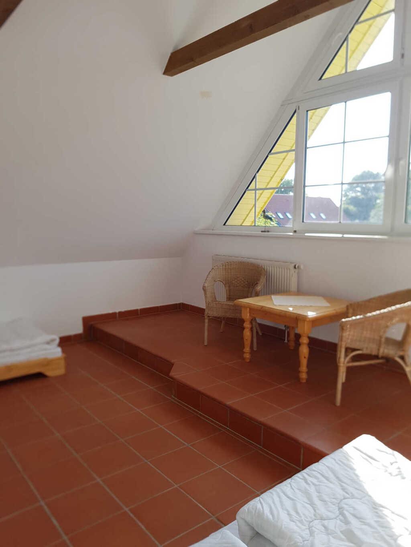 Ostsee Ferienidyll'Gut Lancken', Wohnung 10
