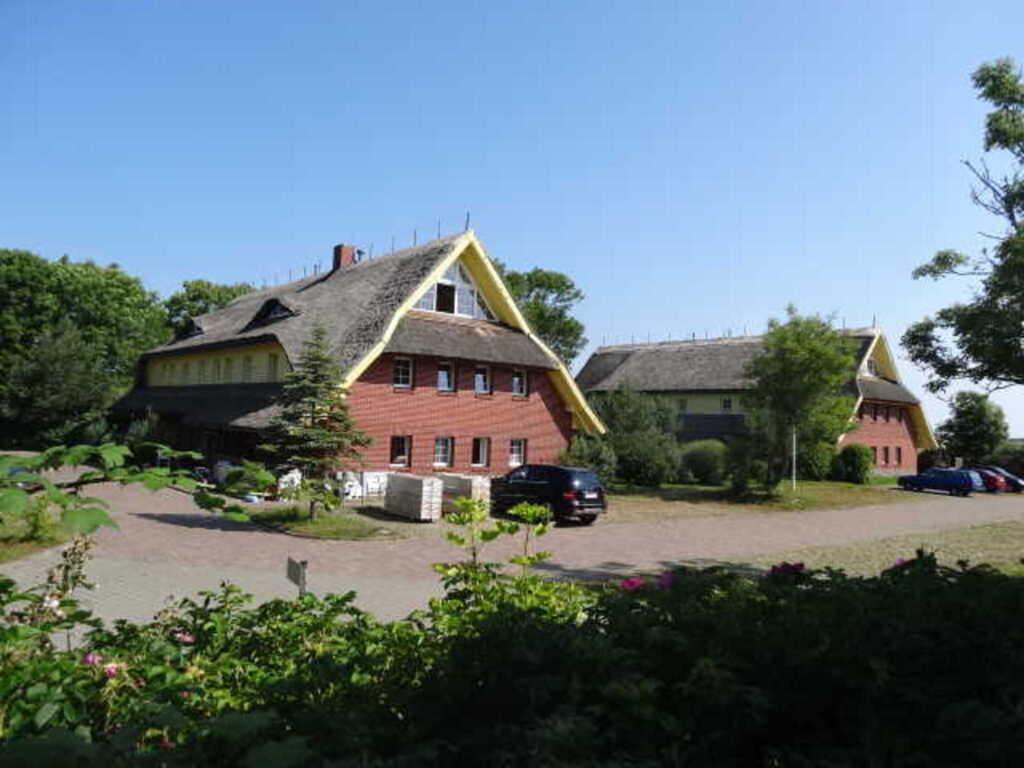Ostsee Ferienidyll 'Gut Lancken', Wohnung 12