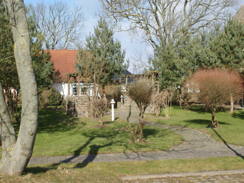 Ostsee Ferienidyll'Gut Lancken', Wohnung 12