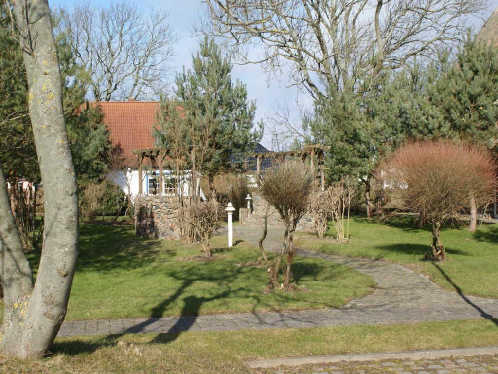 Ostsee Ferienidyll'Gut Lancken', Wohnung 14