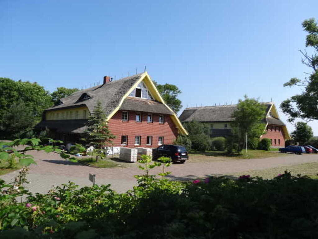 Ostsee Ferienidyll 'Gut Lancken', Wohnung 16