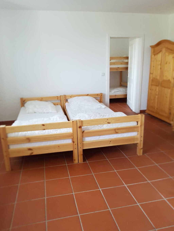 Ostsee Ferienidyll'Gut Lancken', Wohnung 18