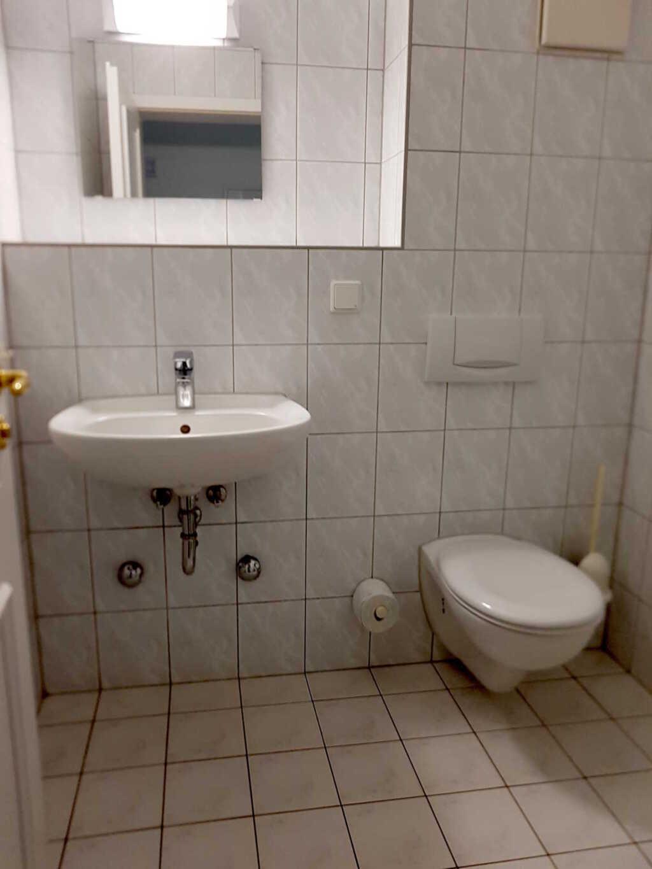 Ostsee Ferienidyll 'Gut Lancken', Wohnung 21
