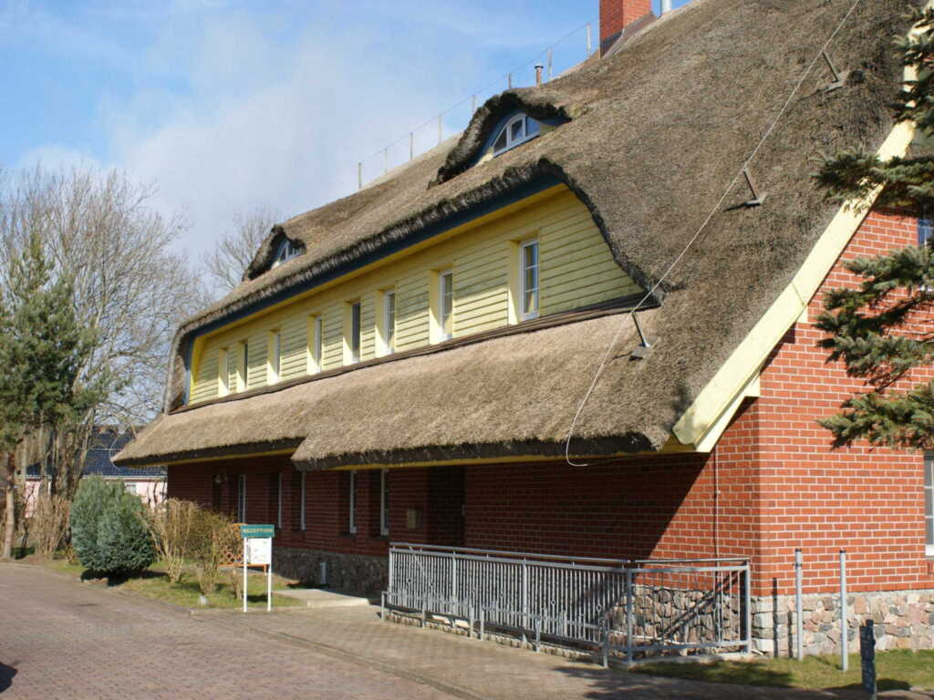 Ostsee Ferienidyll 'Gut Lancken', Wohnung 22