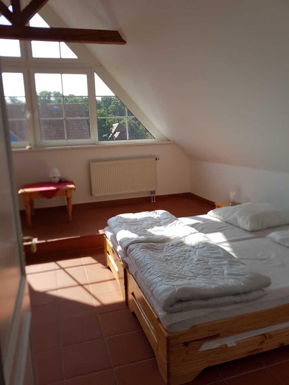 Ostsee Ferienidyll'Gut Lancken', Wohnung 22