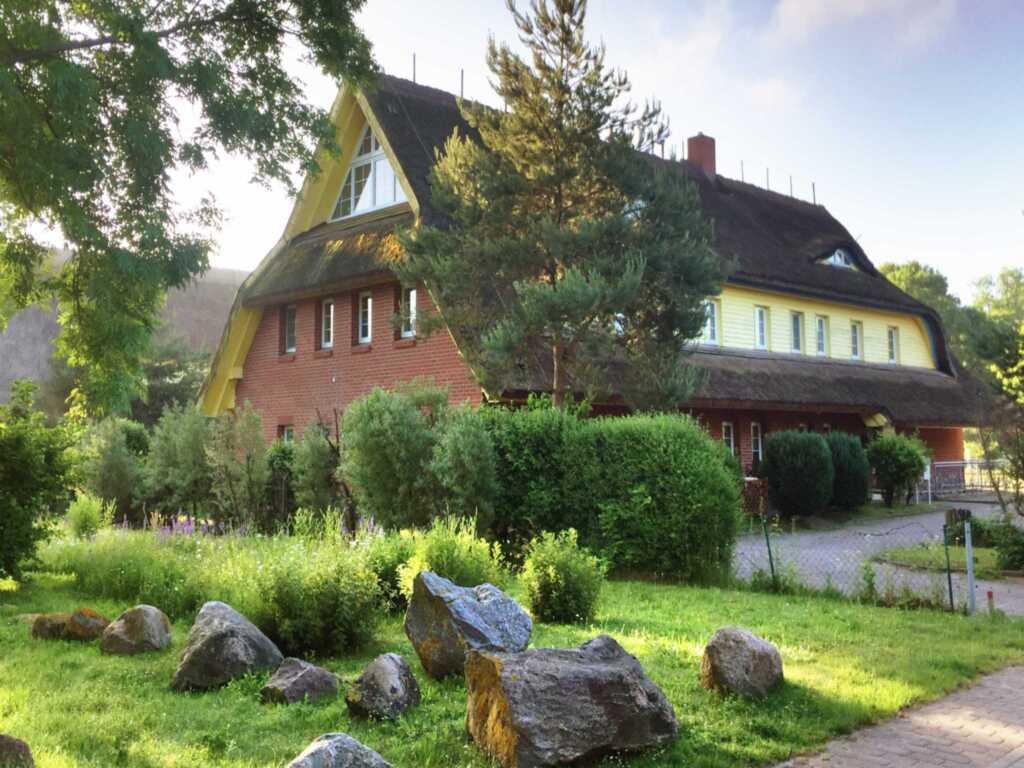 Ostsee Ferienidyll 'Gut Lancken', Wohnung 23
