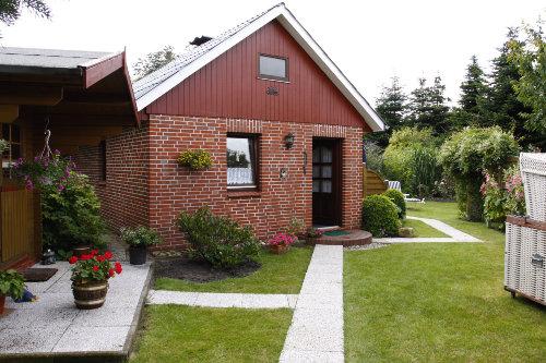 Detailbild von Ferienhaus Ebsen
