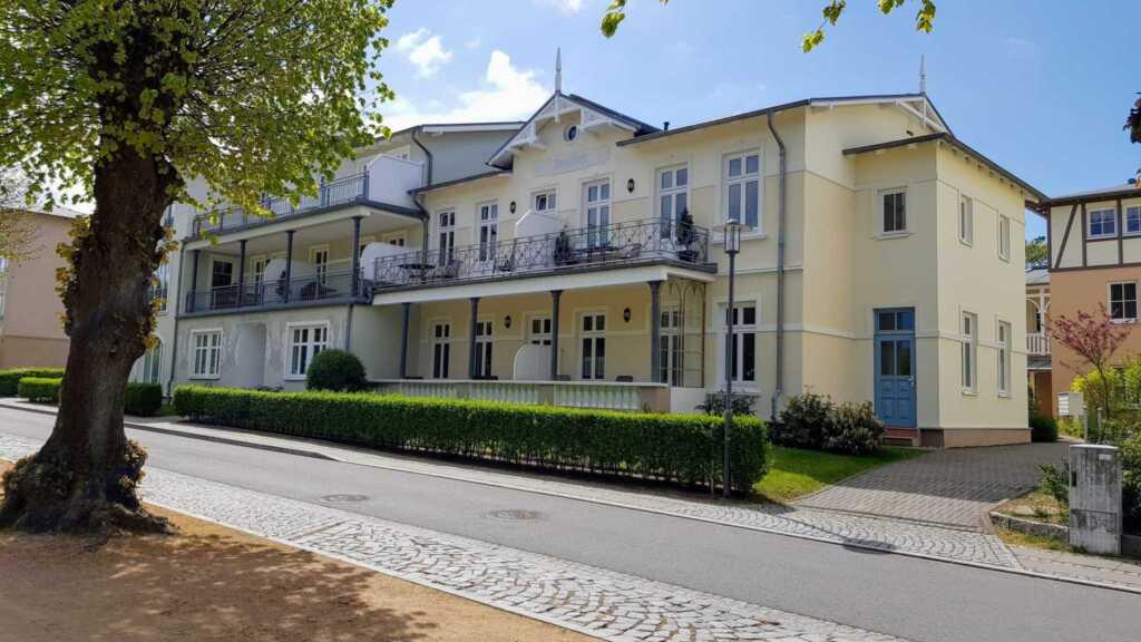 Ferienwohnung Seeadler Nr. 8 - direkt am Lindenpar