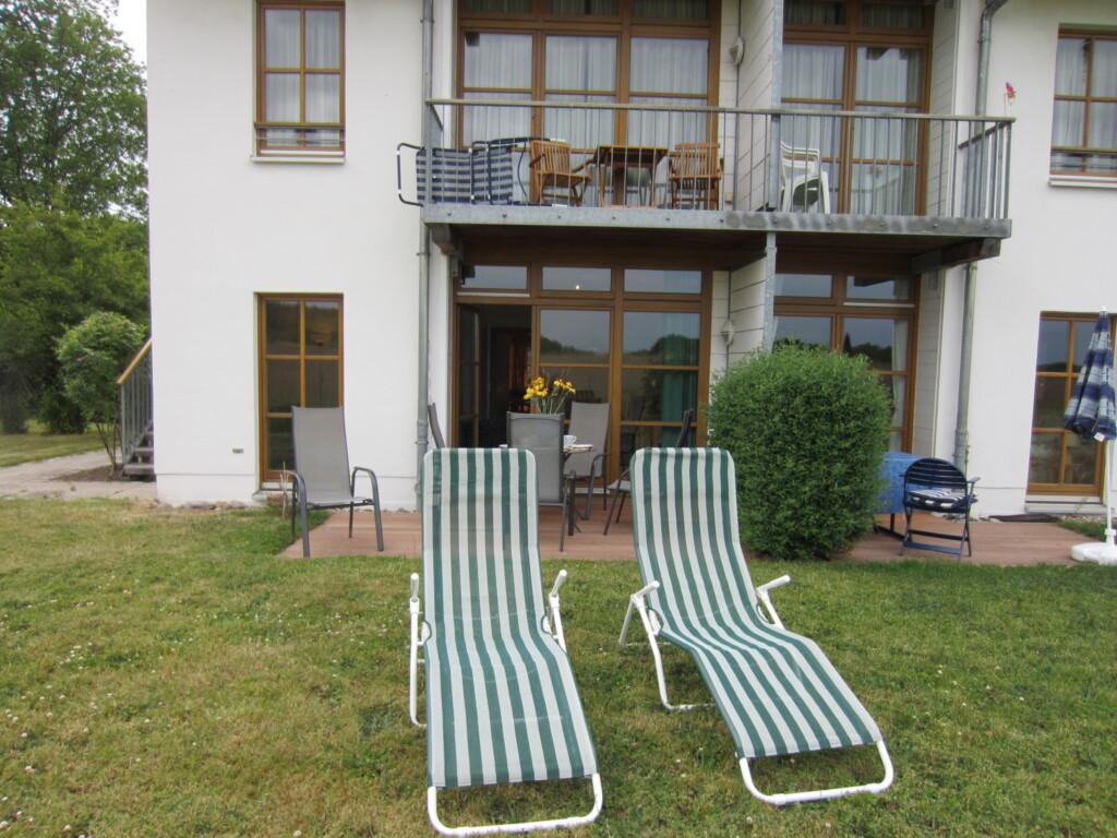 Ferienwohnung Am Golfplatz 16 Sonnenwiese, Fewo Am