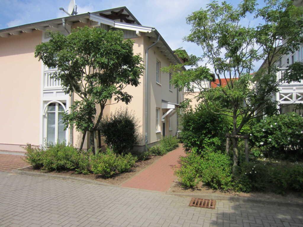 Ferienwohnung Waldblick, Nr. 11 - direkt am Stadt