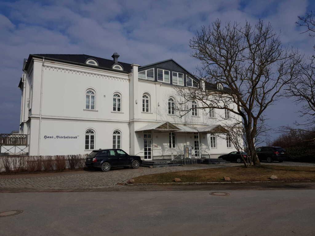 direkt am Meer Ferienwohnung Heiligendamm Haus Bis