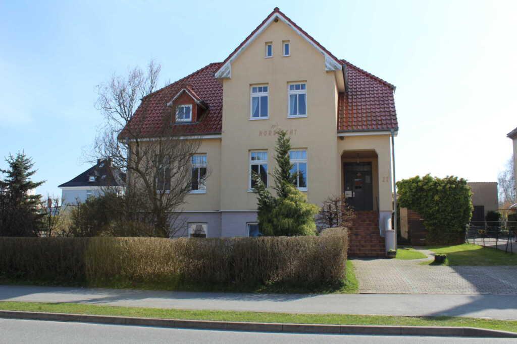 Appartmenthaus 'Nordlicht', Ostwind