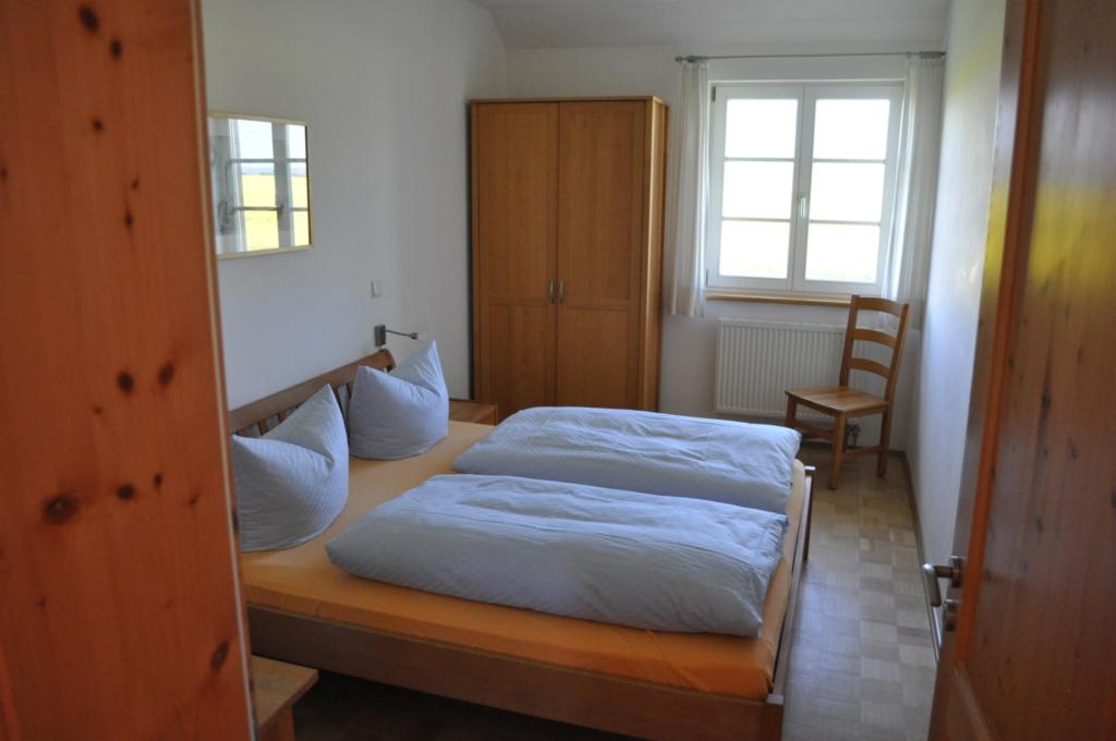 Rügen-Ferienhof, Ferienwohnung Erdgeschoss 81m²