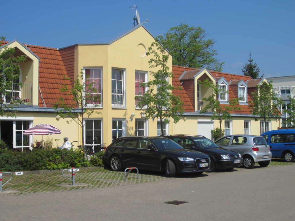 Ferienwohnung Ingeborg 08 - zentral und nahe der S