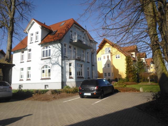 Ferienwohnung Villa Marie 3, Ferienwohnung Villa M