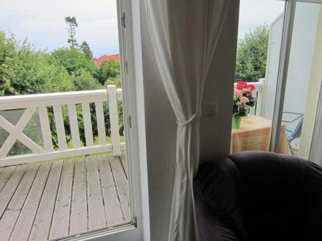 Ferienwohnung Parkblick 25 - Blick auf den Lindenp