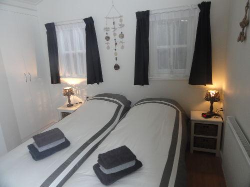 Zusatzbild Nr. 10 von Luxus Apartment Duinoord