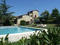 Casa Le Querce in Lisciano Niccone - kleines Detailbild