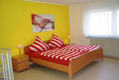 Das hochwertige Hülsta Schlafzimmer