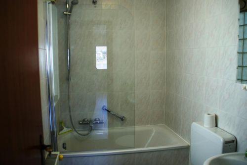 Badezimmer im 1. OG