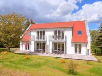 Ferienhaus 'Am Peeneufer', Am Peeneufer - 2-EG_West - Achterwasser in Wolgast-Mahlzow - kleines Detailbild
