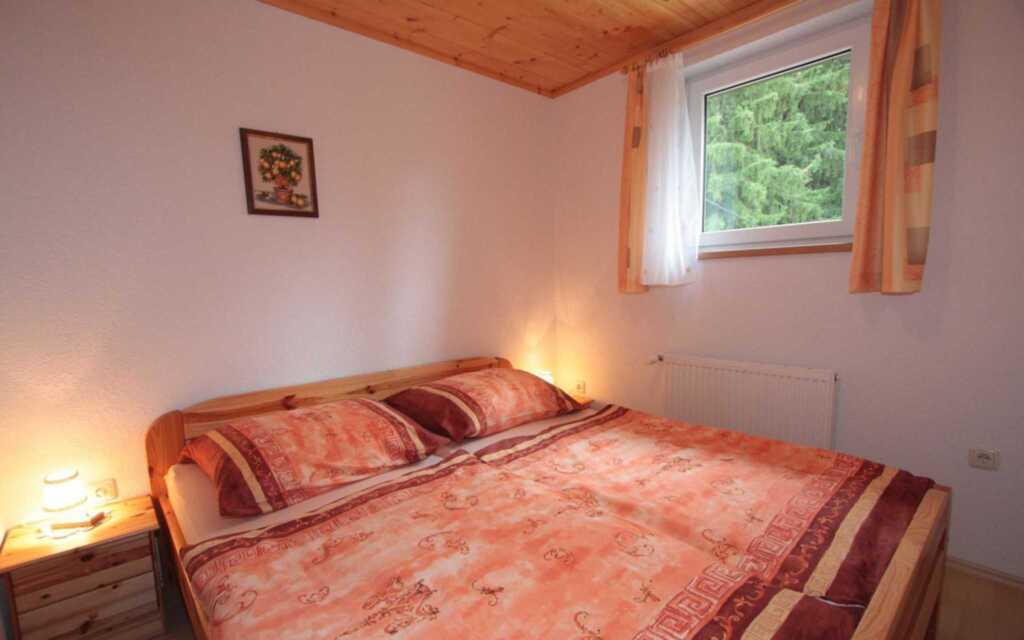 Appartement Stangl, Ferienwohnung 1