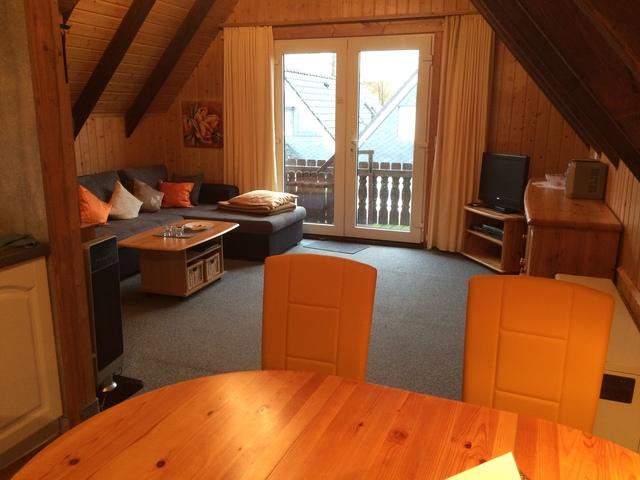 Haus Heidi, Ferienwohnung 'Lena'