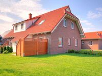 Haus Korsar - Nordseebad Burhave, Korsar #W7b in Butjadingen - kleines Detailbild