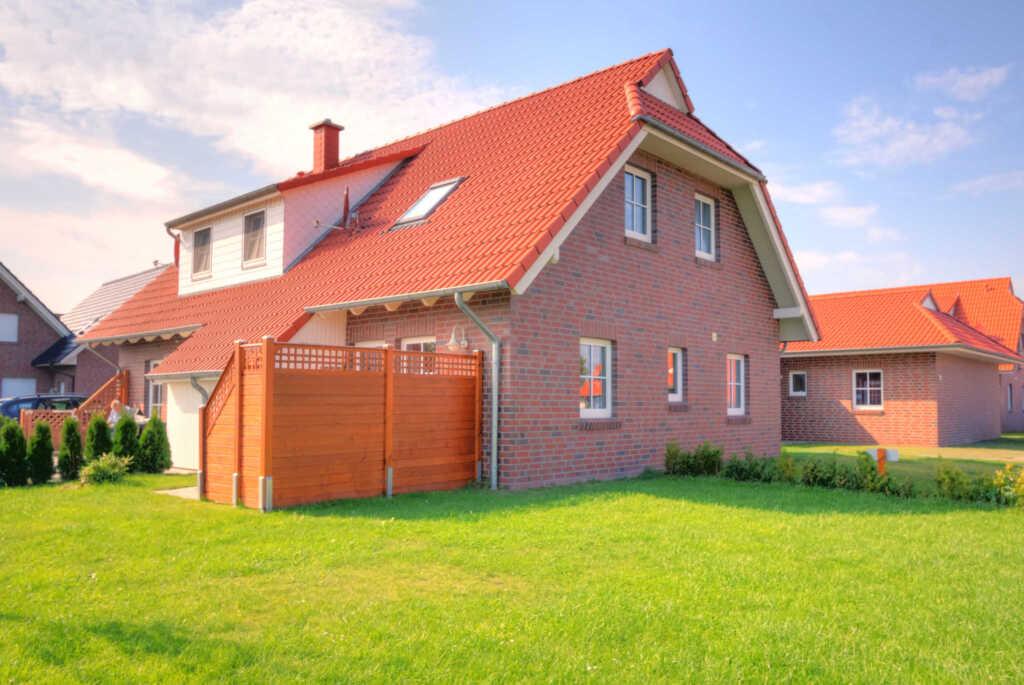 Haus Korsar - Nordseebad Burhave, Korsar #W7b