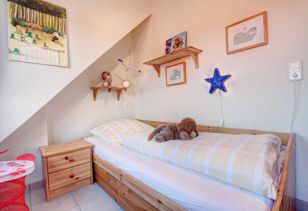 Haus Korsar - Nordseebad Burhave, Korsar #W4b
