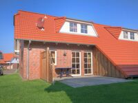 Haus Katamaran -Typ 1 - Nordseebad Burhave, Katamaran-Typ1 #4a mit Sauna und Kaminofen in Burhave - kleines Detailbild