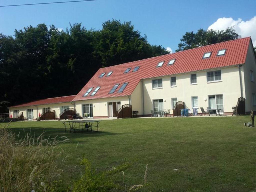 Ferienhäuser Prosnitz, Ferienhaus 2 max. 10 Person