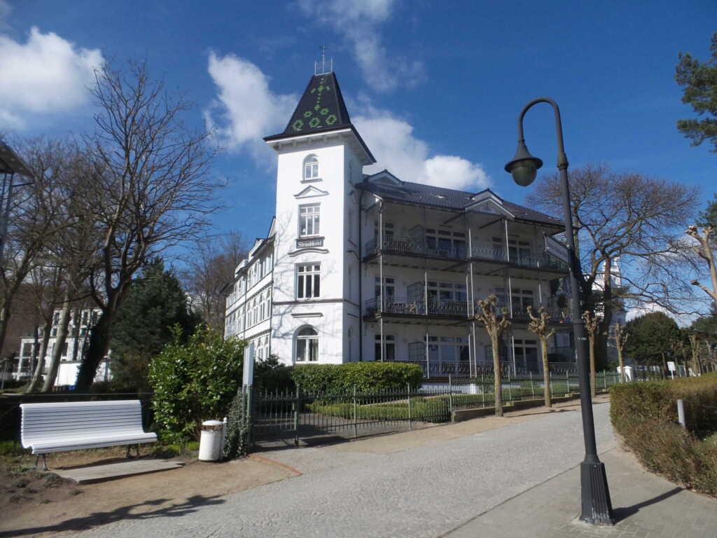 Villa Stranddistel